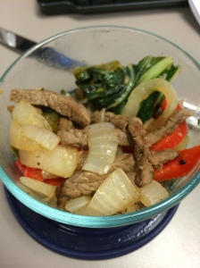Bokchoy_lunch