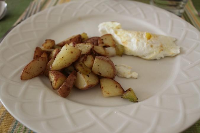 PotatoHash